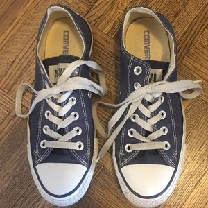 Converse All Star sneakers - Navy